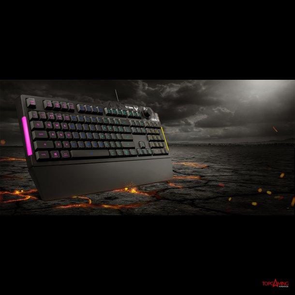 K1 tastatur gaming (ASUS TUF)