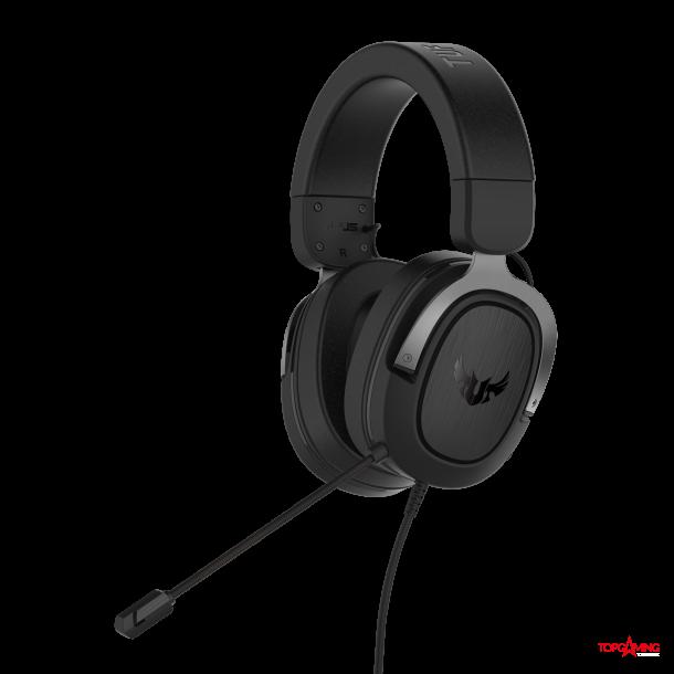 H3 Gaming headset (ASUS TUF)